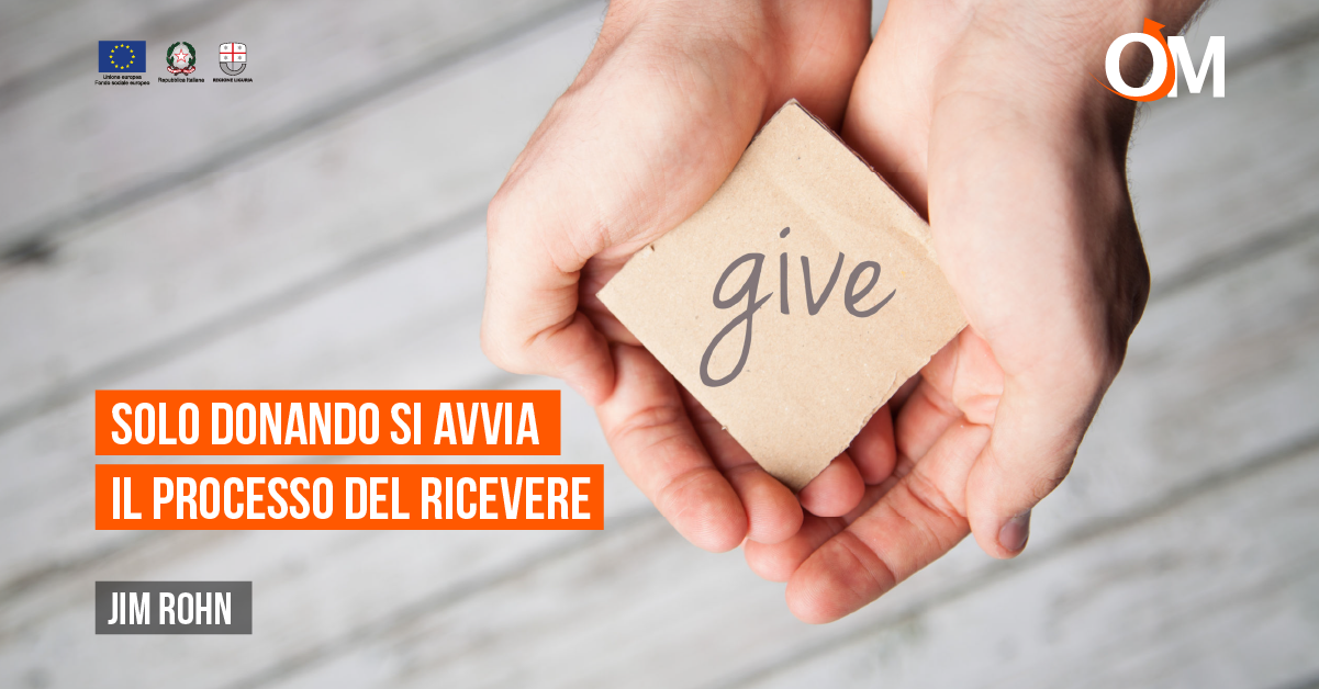 Give Something Away Day