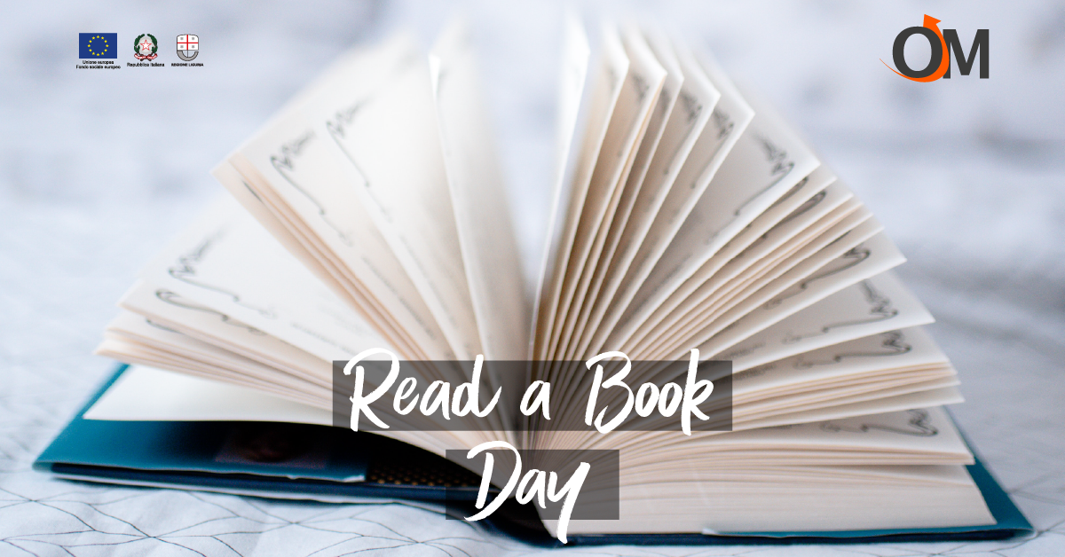 Read a Book Day